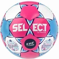 Ballon Handball Ultimate REPLICA EURO 2018 France