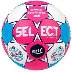 Ballon Handball Ultimate EURO 2018 France